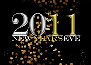 2011 New Year's Eve