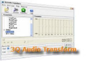 3Q Audio Transform