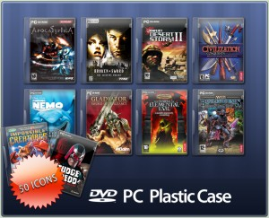 50 PC Game Icons 20