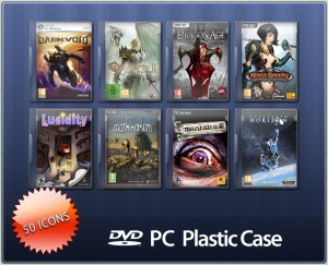 50 PC Game Icons 29
