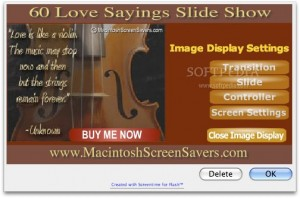 60 Love Sayings Slide Show