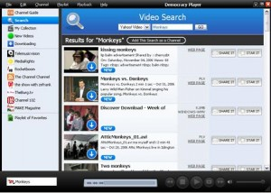 A Video Manager