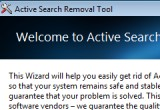 Active Search Removal Tool