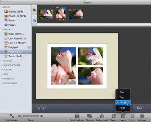 Adobe Contact Sheet & Picture Package X