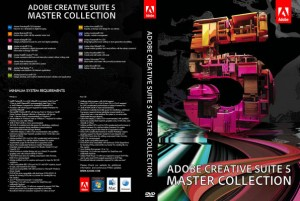 Adobe Creative Master Collection CS5