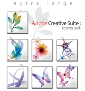 Adobe Creative Studio Help