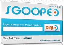 ADPHONE (formerly SGOOPE)