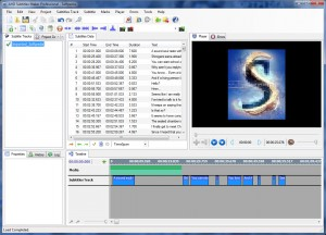 AHD Subtitles Maker Professional Edition