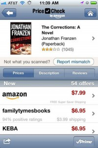 Amazon Search By Price