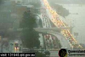Another Brisbane Traffic Cams