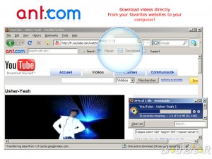 Ant.com Toolbar