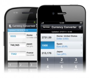 Any Currency Converter
