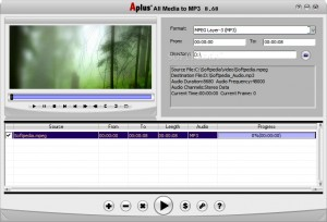 Aplus Video and DVD Utilities Packages