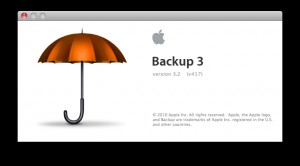 Apple Backup