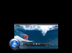 Apple QuickTime Streaming Server