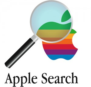 Apple-Search