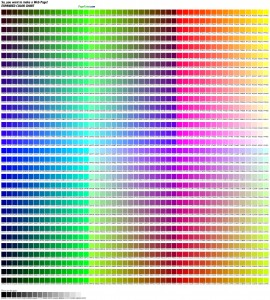 AS-Hex Color