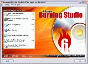 Ashampoo Burning Studio [20% DISCOUNT]