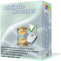 Attribute Manager
