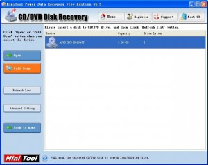 Best CD Recovery