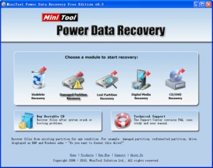 Best Disk Recovery