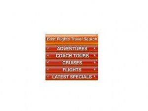 Best Flights Travel Search Gadget