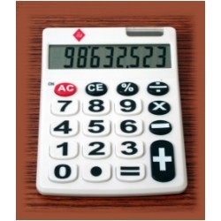 Big Numbers Calculator