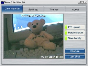 Biromsoft WebCam