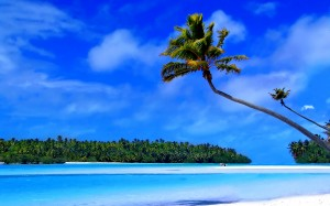 Caribbean Paradise Wallpapers