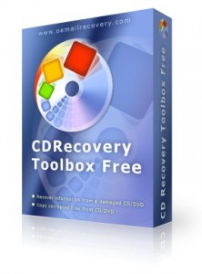 CD Recover