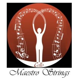 Cello Strings Soundpack