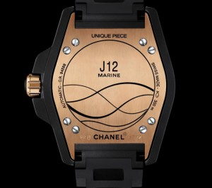 Chanel J12 Divers Watch