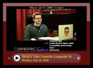 Chris Pirillo Video Podcast