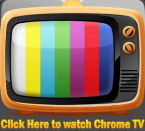 Chrome TV