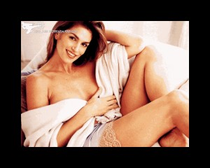 Cindy Crawford Screensaver1