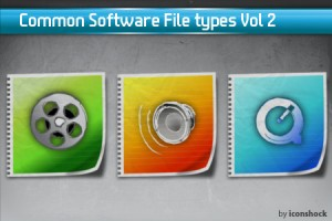 Common Software File Types Vol 2