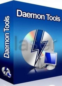 DAEMON Tools Pro (Standard / Advanced Version)