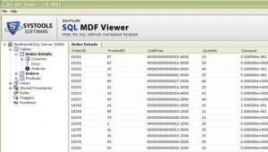 Database File Viewer