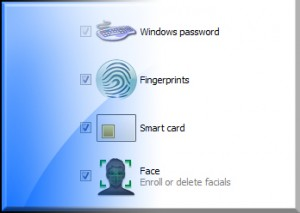 Device Access Manager for HP ProtectTools