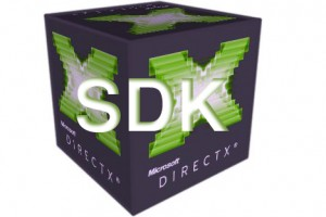 DirectX Software Development Kit June 2010