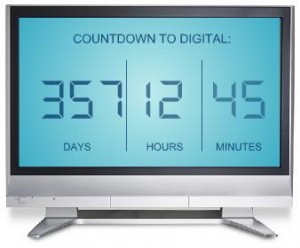 DTV Countdown