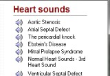 DZS Heart Sounds