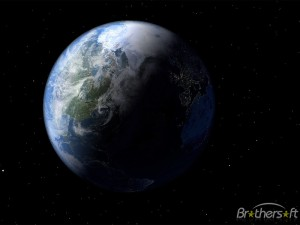 Earth 3D Space Tour