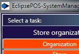 EclipsePOS System Manager