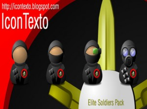 Elite Soldiers Pack