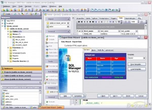 EMS SQL Manager 2011 for MySQL