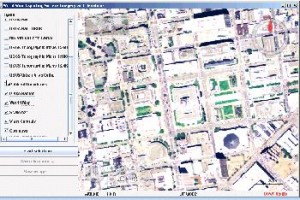 Exporting Surface Imagery and Elevations