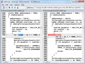 Linux command compare two binary files