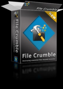 File Crumble