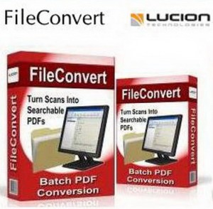 FileConvert Professional